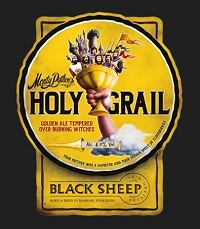 Black Sheep - Holy Grail