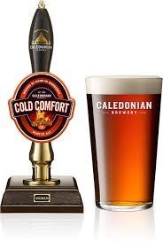 Caledonian - Cold Comfort