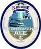 Island Brewery Yachtsman's Ale
