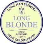 Long Blonde - Longman Brewery
