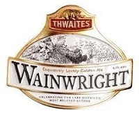 Thwaites - Wainwrights Golden Ale