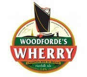 Woodfordes - Wherry